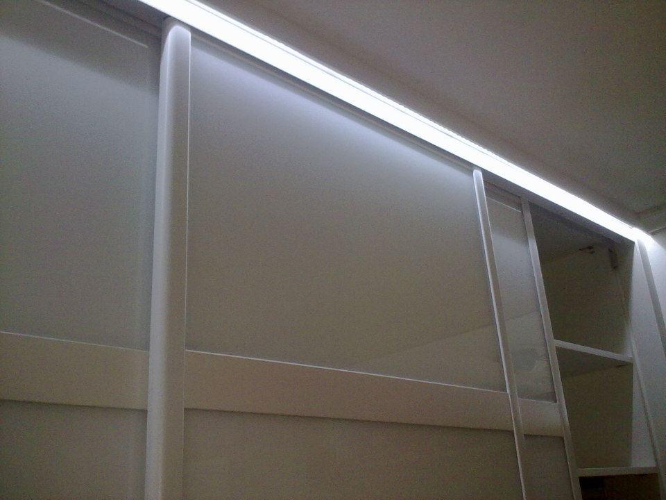 Iluminacion indirecta led modelo sauna haima diseo - Iluminacion indirecta led ...